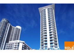 17315 Collins Ave Unit: 1603